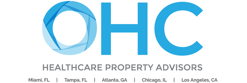 OHC, Healthcare Property Advisors